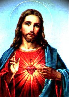 jezusovo srce