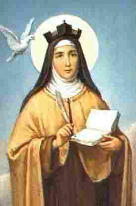 The Autobiography of St. Teresa of Avila: The Life of St. Teresa of Jesus St Teresa of Avila