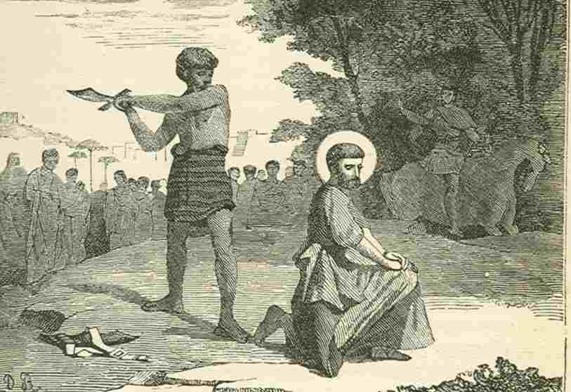 JUNE 30.—ST. PAUL. - questa bella immagine, che ho rimpicciolito, breve storia in inglese (INGLESE) dans IMMAGINI (DI SAN PAOLO, DEI VIAGGI, ALTRE SUL TEMA) Saint_Paul